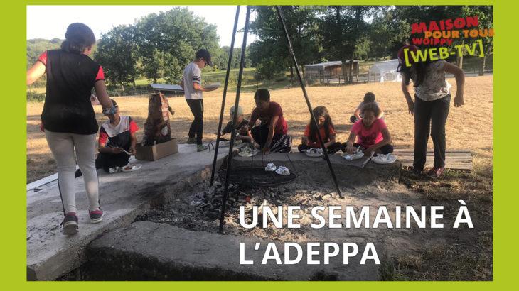 miniature Adeppa