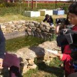 interview jardin