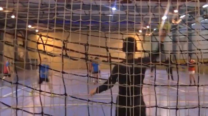 woippy handball